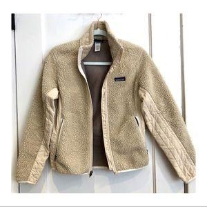 Patagonia Women's Jacket - Cream